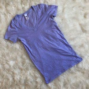 PINK Victoria Secret T-Shirt V-neck